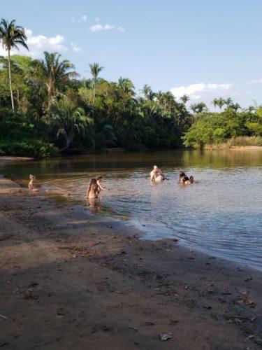 Camping Fazenda Cachoeira das Palmeiras II-coxim-MS 233
