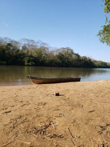 Camping Fazenda Cachoeira das Palmeiras II-coxim-MS 235