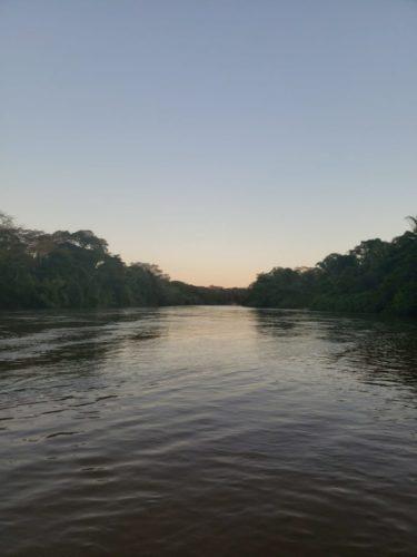 Camping Fazenda Cachoeira das Palmeiras II-coxim-MS 237