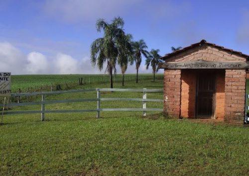 Camping Fazenda do Presente