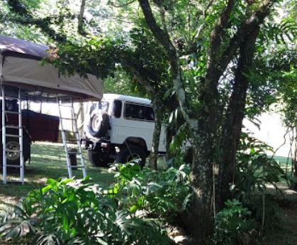 Camping Fazenda do Presente-são miguel da Missões-RS-3