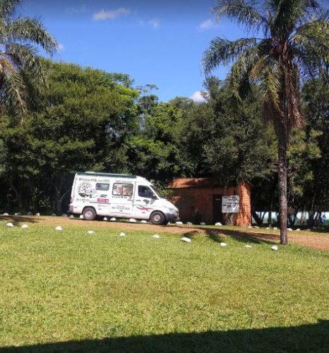 Camping Fazenda do Presente-são miguel da Missões-RS-4