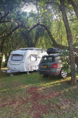 Camping Fazenda do Presente-são miguel da Missões-RS-5