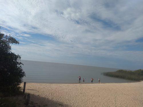 Camping Municipal Laguna dos Patos-São Lourenço do Sul-RS- foto Família MMs 2