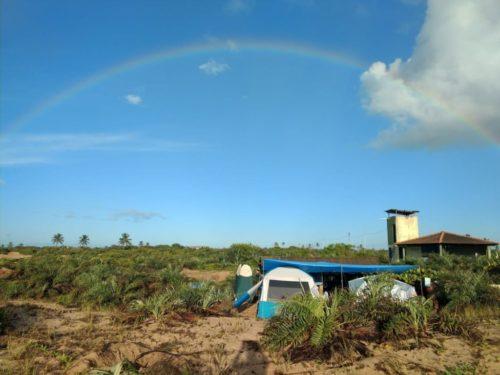 Camping Praia Barra Seca Naturista-linhares-es-1