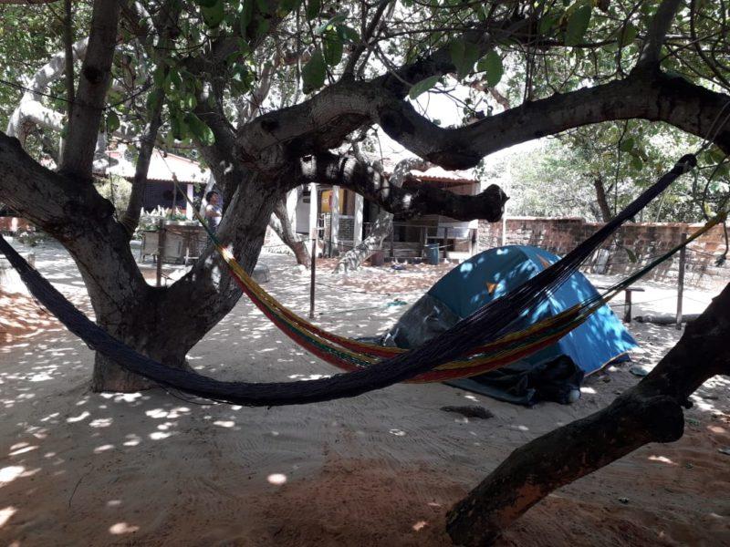 Camping Solar da Malhada