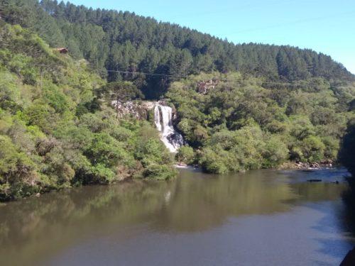 camping parque da cachoeira-canela-rs-2 - foto: Vanuza Nicolei