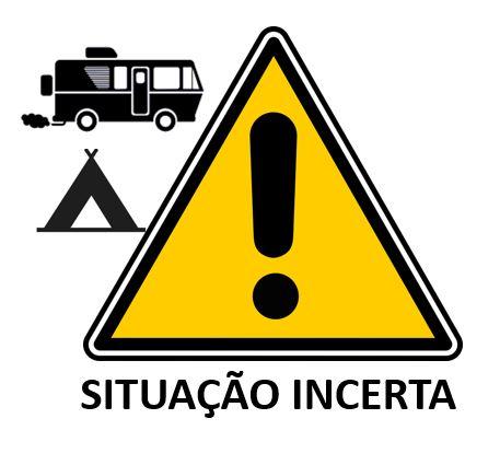 Camping Balneário Pivotto (Situação Incerta)