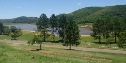 Camping Parque Municipal Lago do Batuva