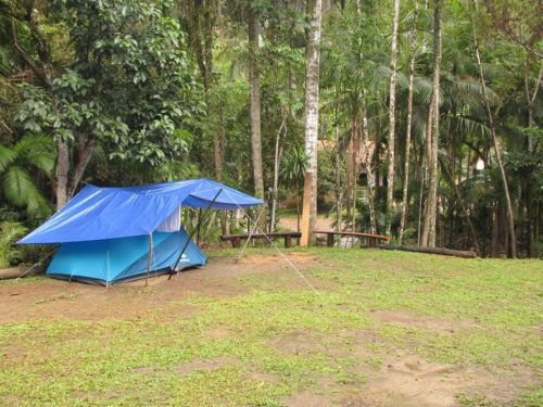 Camping Monjolo