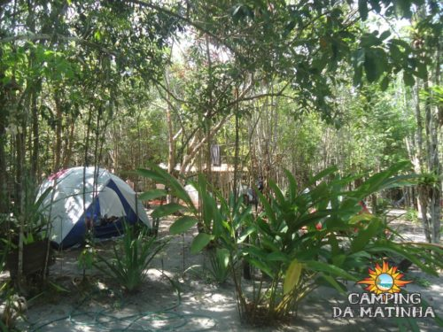 Camping da Matinha