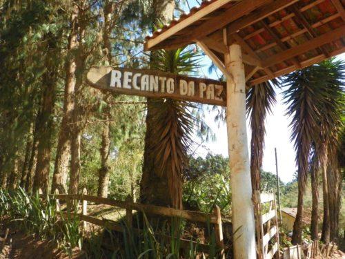 Camping Recanto da Paz
