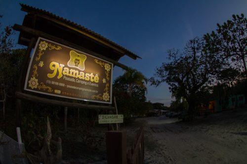 Camping Namastê