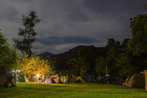 Camping Bolicho Valandro