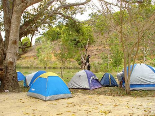 Camping Vale Silvestre