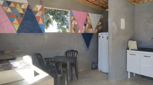 camping girassois-Alto Paraíso de Goiás-Chapda dos Veadeiros-go-15
