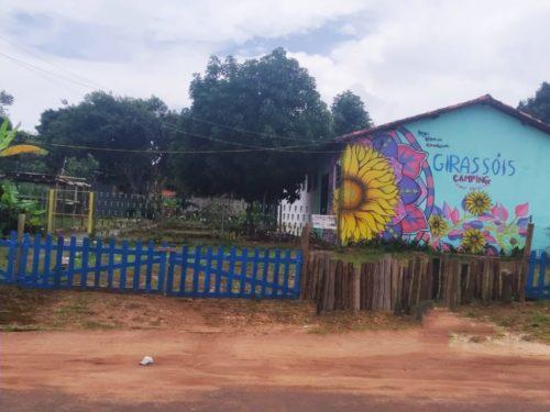 camping girassois-Alto Paraíso de Goiás-Chapda dos Veadeiros-go-19