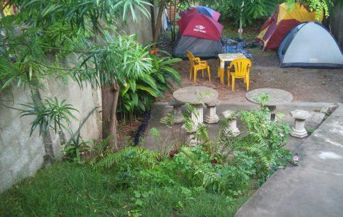 Camping Aldeia Verde e Hostel (Fechado para Reformas)