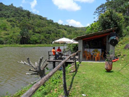 Camping Itamatamirim (ITACAMPING)