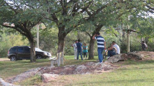Camping Minas Outdoor Sports