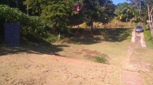 Camping Sitio Manu&Tati