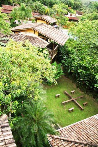 Camping Quintal da Mata