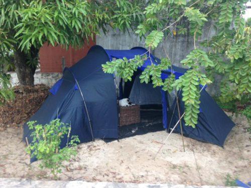 Camping Maracujah