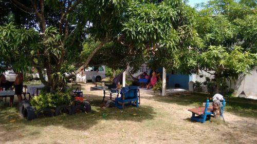 Camping Guruça