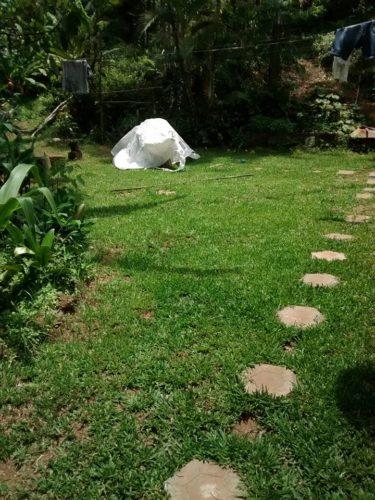 Camping Quintal De Camburi
