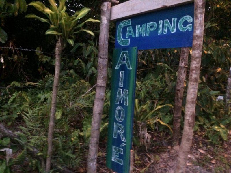Camping Aimoré