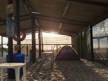 Camping do Fubica (Fubi)