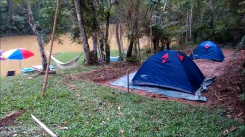 Camping Sítio Pirambas – Projeto Walden XXI