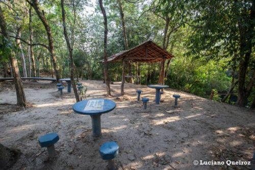 Camping do Cocão