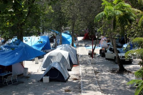 Camping Mundaí