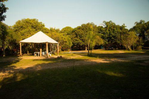 Camping Rancho do Lamarka