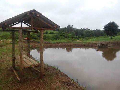 Camping Fazenda Vila Rica