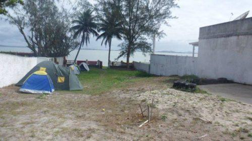 Camping Casa da Figueira – Quintal dos Amigos