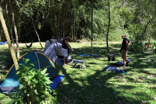 Camping Sete Strelo