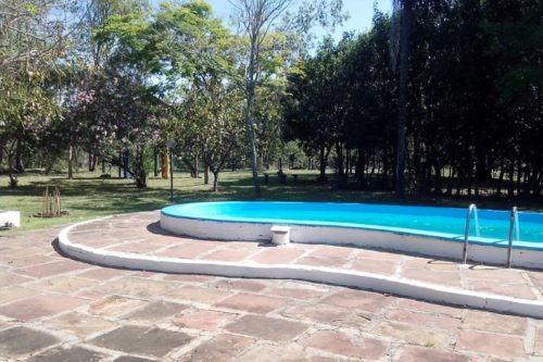 Camping Sitio do Vidal