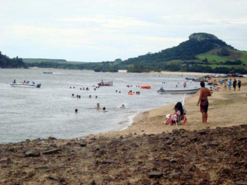 Camping Balneário Praia do Jacaquá