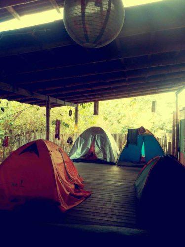 Camping Eco Nóis