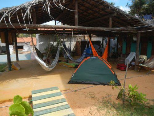 Camping Do Ar Pro Mar