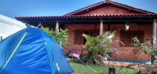 Camping Família Cisinha