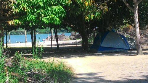 Camping do Mário Gordo