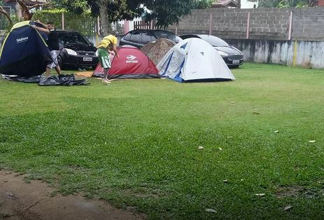Camping Guaiamum