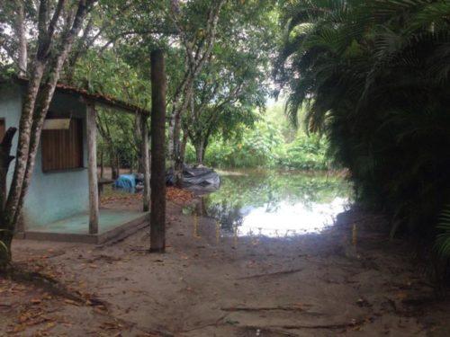Camping Ubatumirim (Damásio)