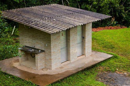 Camping Itaguaçú