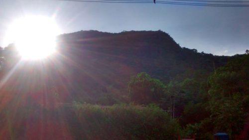 Camping Cachoeira do Perequê