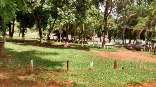 Camping Lagoa Tur