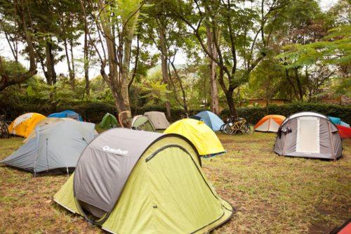 Camping Cachú Hostel